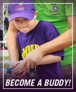 Become a Buddy
