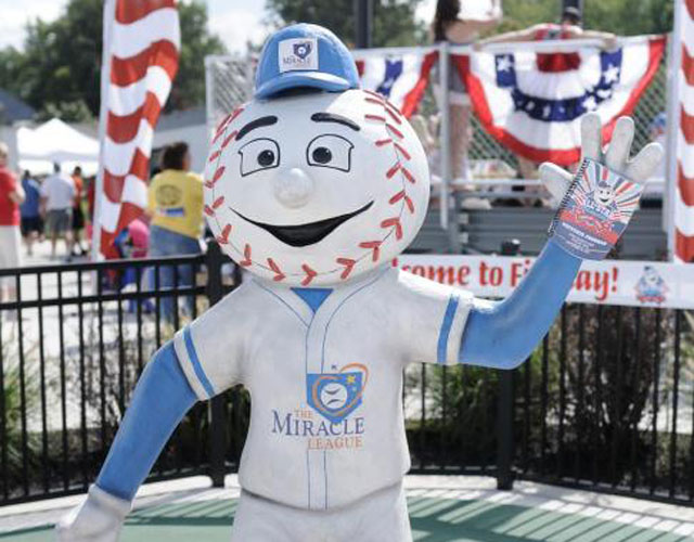 Miracle League All-Star Celebration