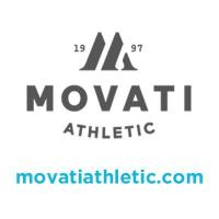 Movati Athletic - logo